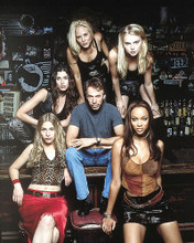 This is an image of 283282 Coyote Ugly Photograph & Poster