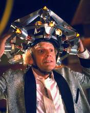 This is an image of 283042 Back to the Future Photograph & Poster