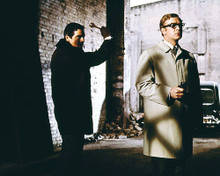 This is an image of 283050 Michael Caine Photograph & Poster
