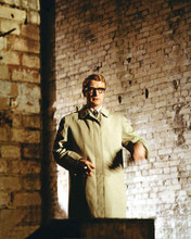 This is an image of 283051 Michael Caine Photograph & Poster