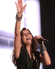 This is an image of 283059 Martina McBride Photograph & Poster
