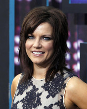 This is an image of 283061 Martina McBride Photograph & Poster