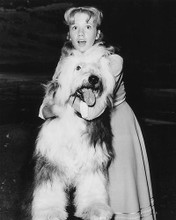 This is an image of 192745 Hayley Mills Photograph & Poster