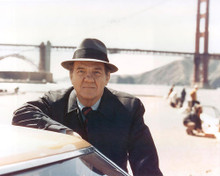 This is an image of 282973 Karl Malden Photograph & Poster