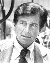 This is an image of 192761 Efrem Zimbalist Jr Photograph & Poster