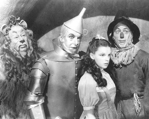 This is an image of 192781 The Wizard of Oz Photograph & Poster