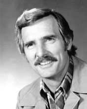 This is an image of 192783 Dennis Weaver Photograph & Poster
