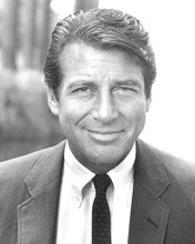 This is an image of 192838 Efrem Zimbalist Jr Photograph & Poster