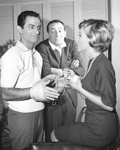 This is an image of 192850 The Joey Bishop Show Photograph & Poster