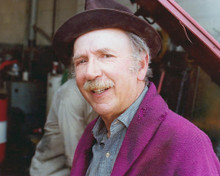 This is an image of 282987 Jack Albertson Photograph & Poster