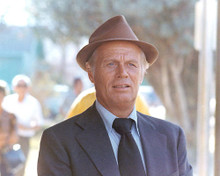 This is an image of 282990 Richard Widmark Photograph & Poster