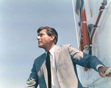 This is an image of 282991 Efrem Zimbalist Jr Photograph & Poster