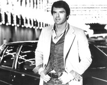This is an image of 192911 Robert Urich Photograph & Poster