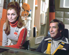 This is an image of 283089 Space 1999 Photograph & Poster