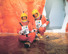 This is an image of 283097 Space 1999 Photograph & Poster