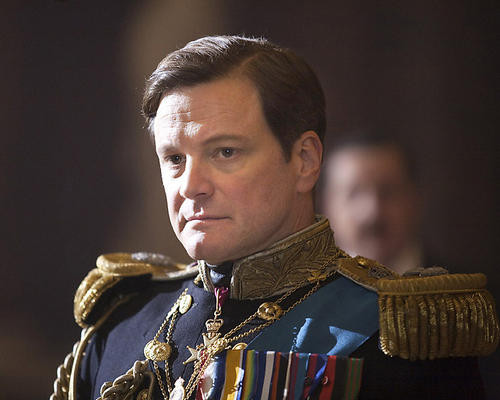 This is an image of 283099 Colin Firth Photograph & Poster