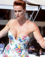This is an image of 283119 Brigitte Nielsen Photograph & Poster