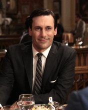 This is an image of 283136 Jon Hamm Photograph & Poster