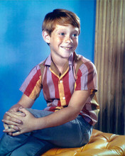 This is an image of 283561 Billy Mumy Photograph & Poster