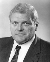 This is an image of 193488 Brian Dennehy Photograph & Poster