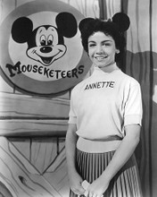 This is an image of 193504 Annette Funicello Photograph & Poster