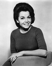 This is an image of 193533 Annette Funicello Photograph & Poster