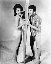 This is an image of 193534 Beach Party Photograph & Poster