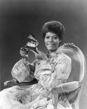 This is an image of 193547 Dionne Warwick Photograph & Poster