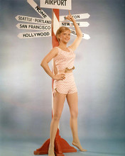 This is an image of 283206 Anne Francis Photograph & Poster
