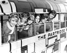 This is an image of 193414 The Partridge Family Photograph & Poster