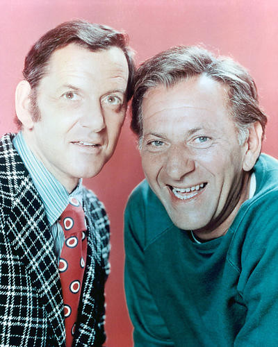 This is an image of 283221 The Odd Couple Photograph & Poster
