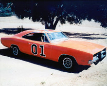 This is an image of 283223 Dukes of Hazzard Photograph & Poster