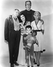 This is an image of 193427 The Munsters Photograph & Poster