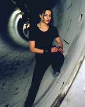This is an image of 283496 Michelle Rodriguez Photograph & Poster