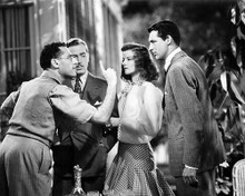 This is an image of 193476 Philadelphia Story Photograph & Poster