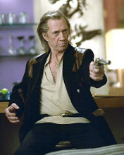 This is an image of 283515 David Carradine Photograph & Poster