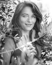 This is an image of 192972 Charlotte Rampling Photograph & Poster