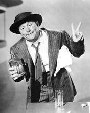This is an image of 192986 Red Skelton Photograph & Poster