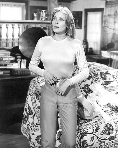This is an image of 193006 Bo Derek Photograph & Poster