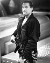 This is an image of 193038 Steven Seagal Photograph & Poster