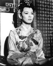 This is an image of 193062 Yoko Tani Photograph & Poster