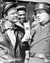 This is an image of 193095 Hogan's Heroes Photograph & Poster