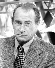 This is an image of 193128 Darren McGavin Photograph & Poster