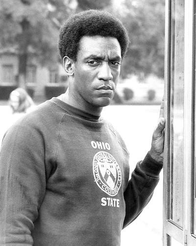 This is an image of 193157 Bill Cosby Photograph & Poster
