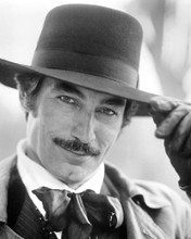 This is an image of 193174 Timothy Dalton Photograph & Poster