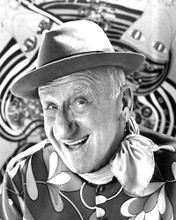 This is an image of 193184 Jimmy Durante Photograph & Poster