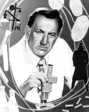 This is an image of 193234 Jack Klugman Photograph & Poster