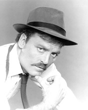 This is an image of 193281 Stacey Keach Photograph & Poster