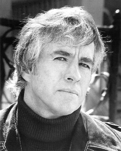 This is an image of 193290 Clu Gulager Photograph & Poster
