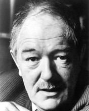 This is an image of 193315 Michael Gambon Photograph & Poster